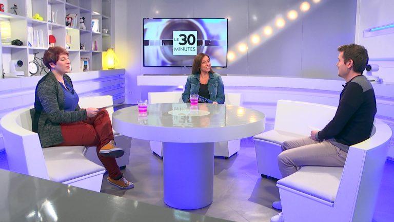 L'intégrale de l'émission du 14 octobre 2019