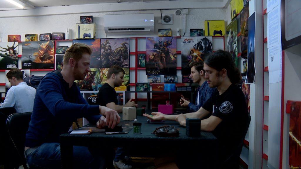 Des tournois de jeux vidéos à Sarreguemines