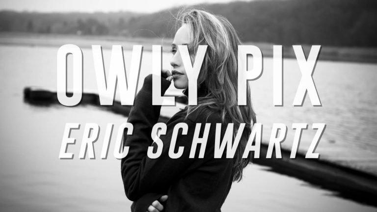 Eric Schwartz, photographe de la génération Y