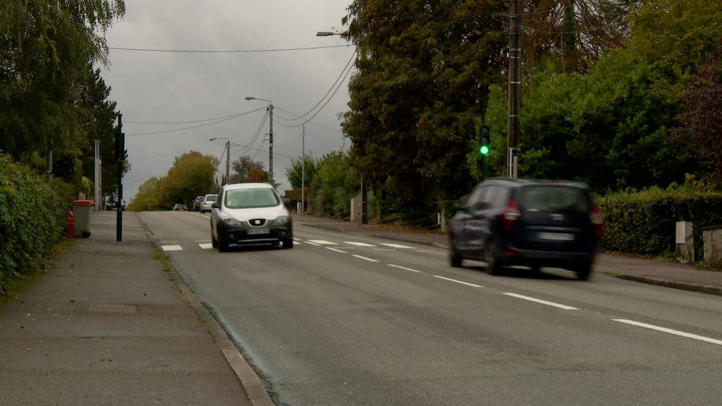 Comment ralentir la circulation dans les communes ?
