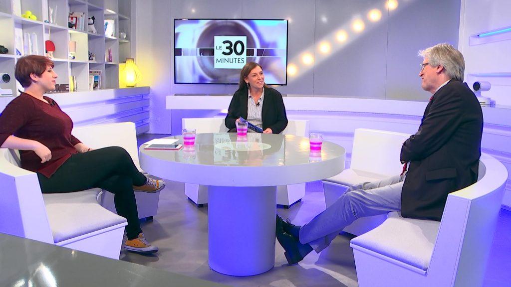 L'intégrale de l'émission du 28 octobre 2019