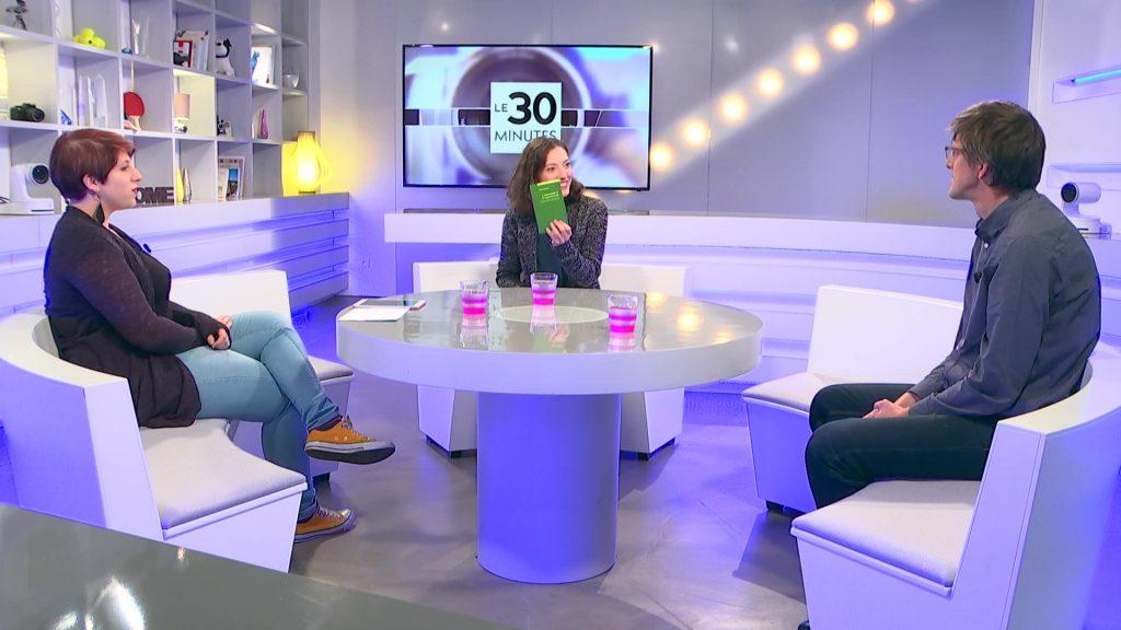 L'intégrale de l'émission du 30 octobre 2019