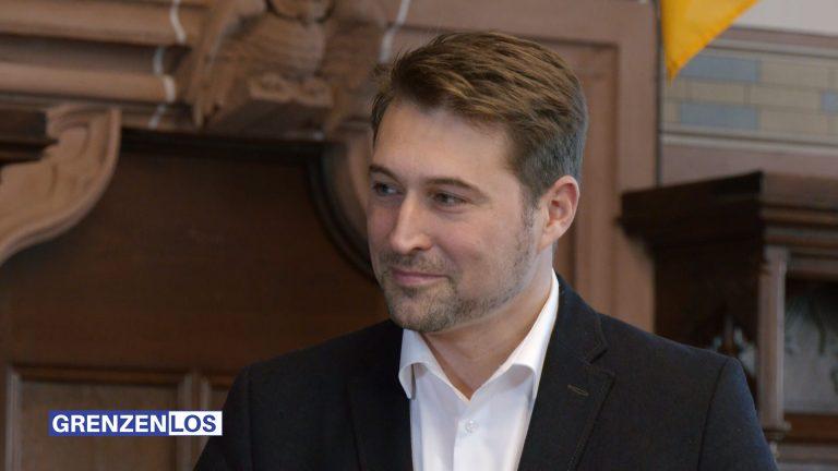Uwe Conradt : un nouveau souffle pour Sarrebruck ?