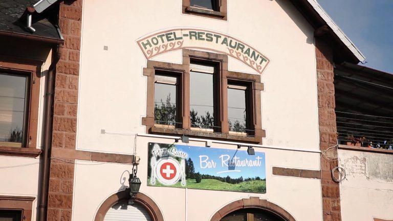 « La Petite Suisse » se met au Kota Finlandais