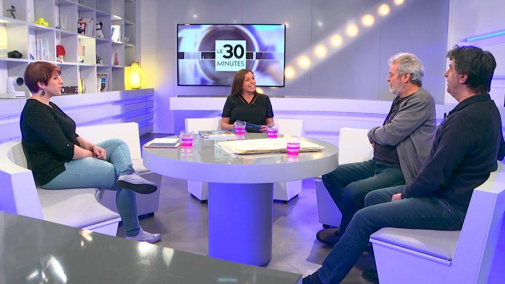 L'intégrale de l'émission du 07 novembre 2019