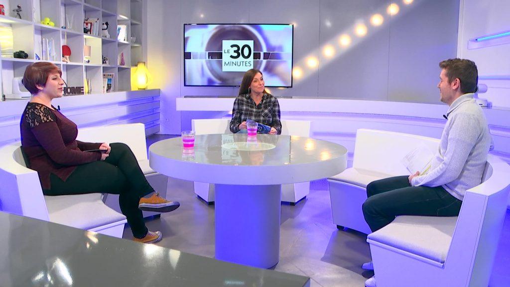 L'intégrale de l'émission du 12 novembre 2019