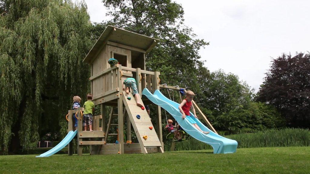 L'aménagement bois avec Eden Partenaire Jardin