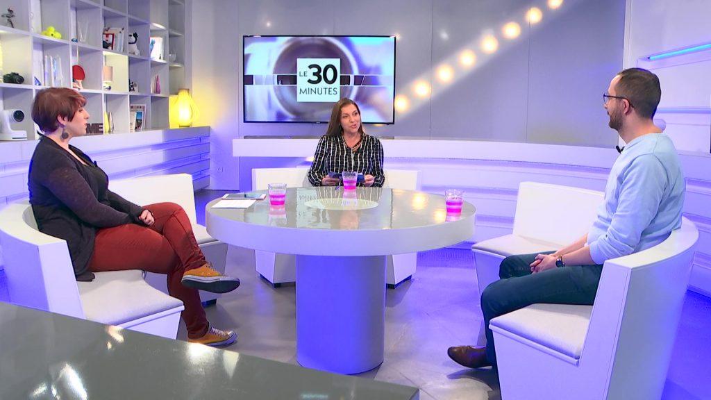 L'intégrale de l'émission du 14 novembre 2019