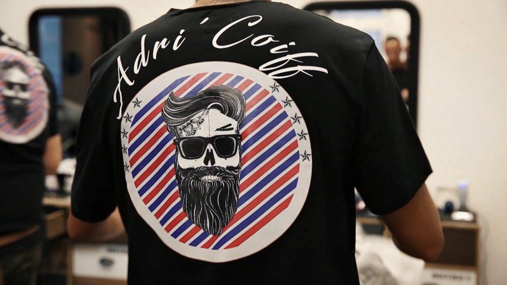 Adri'coiff le coiffeur barbier