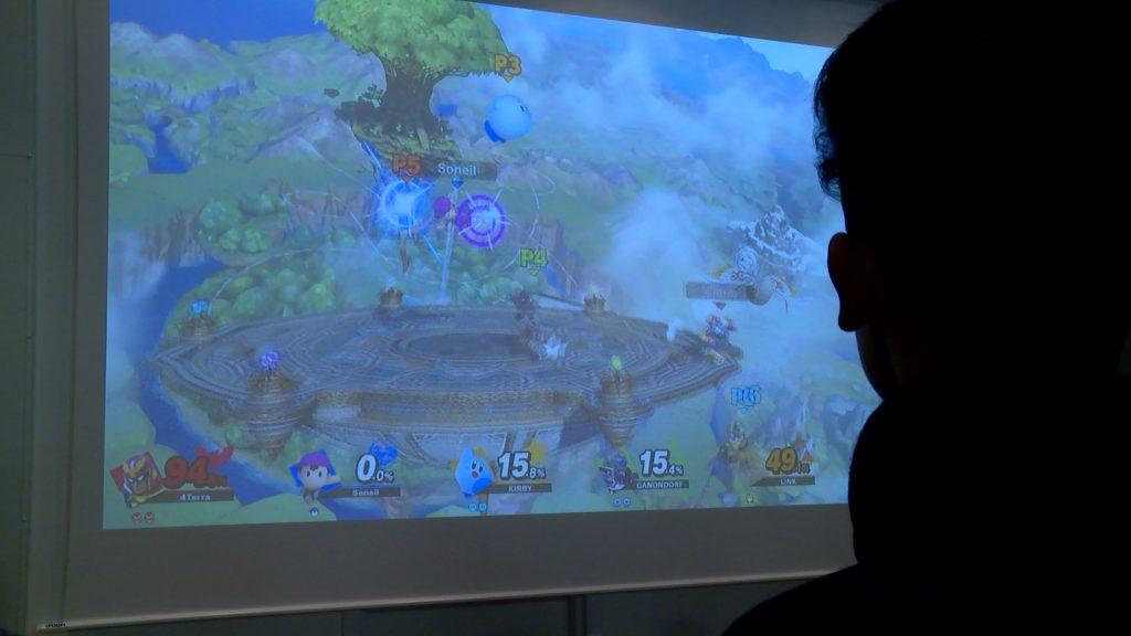 Les jeux vidéo investissent la médiathèque