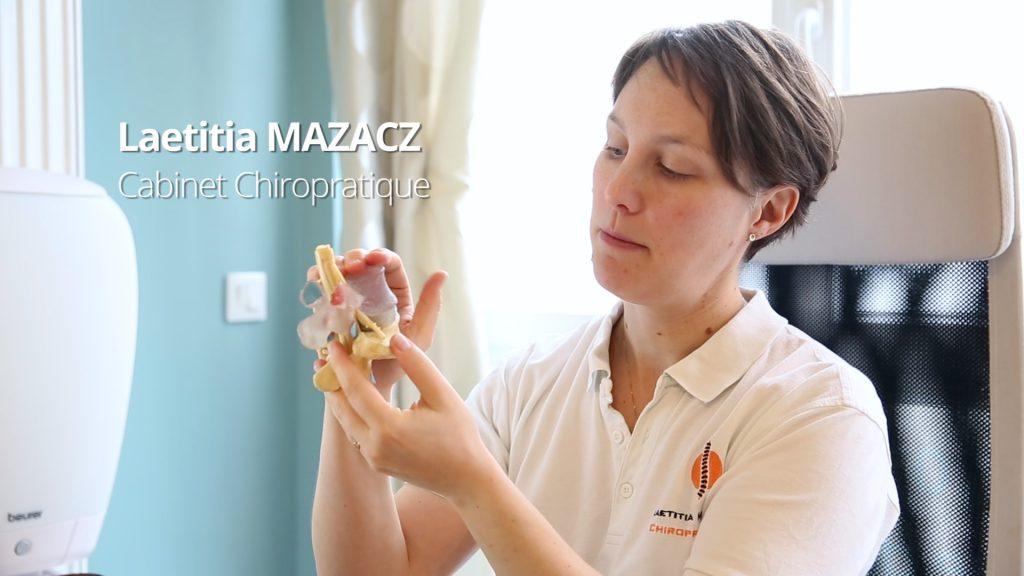 La chiropraxie ou la santé manuelle