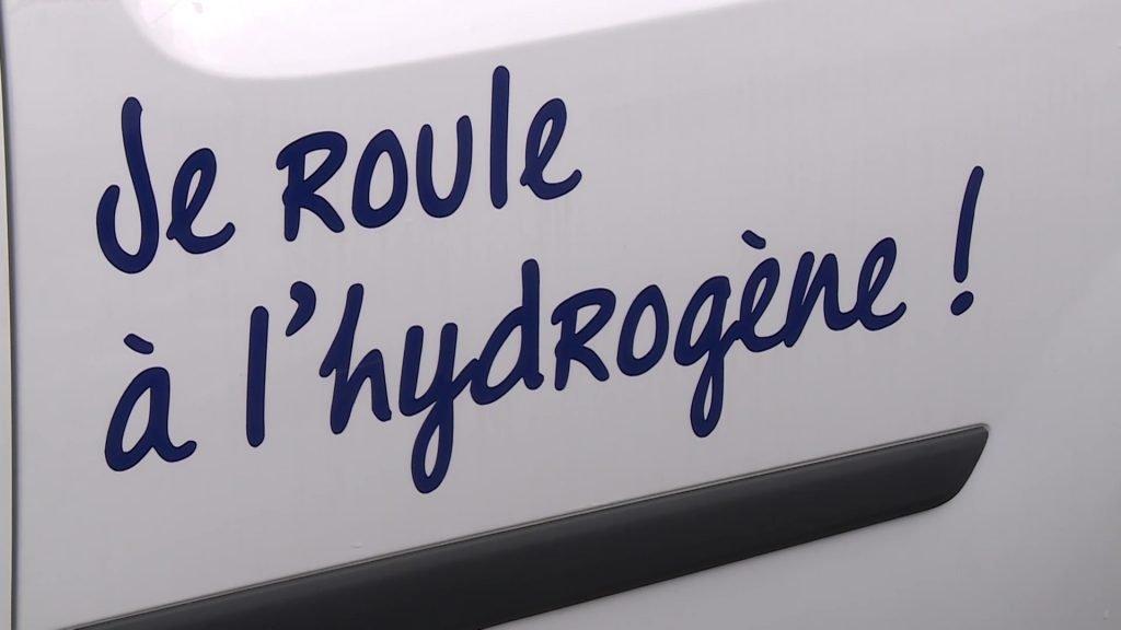 700 km en voiture hydrogène au départ de Sarreguemines