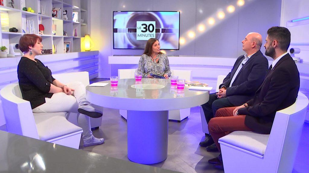 L'intégrale de l'émission du 26 novembre 2019