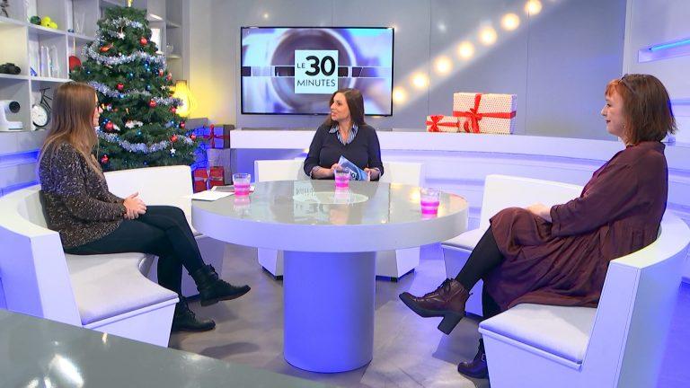 L'intégrale de l'émission du 03 décembre 2019