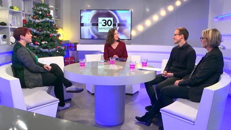 L'intégrale de l'émission du 04 décembre 2019