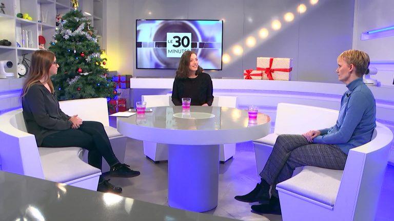 L'intégrale de l'émission du 10 décembre 2019