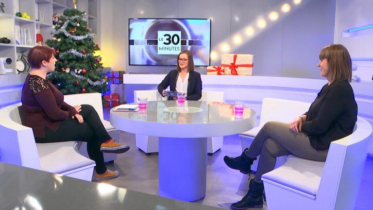 L'intégrale de l'émission du 11 décembre 2019
