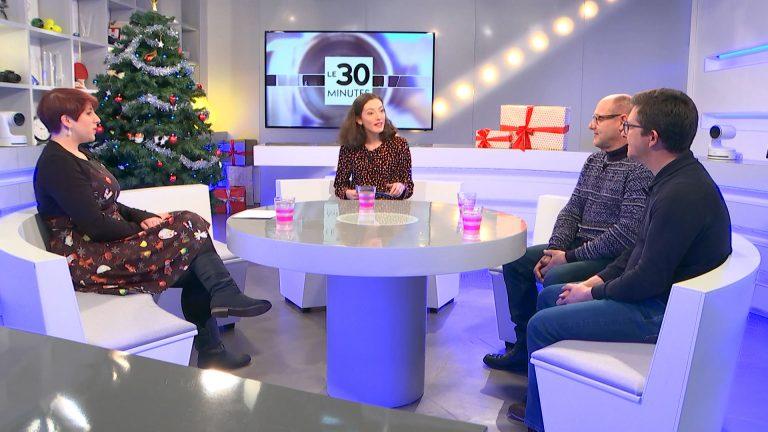 L'intégrale de l'émission du 12 décembre 2019