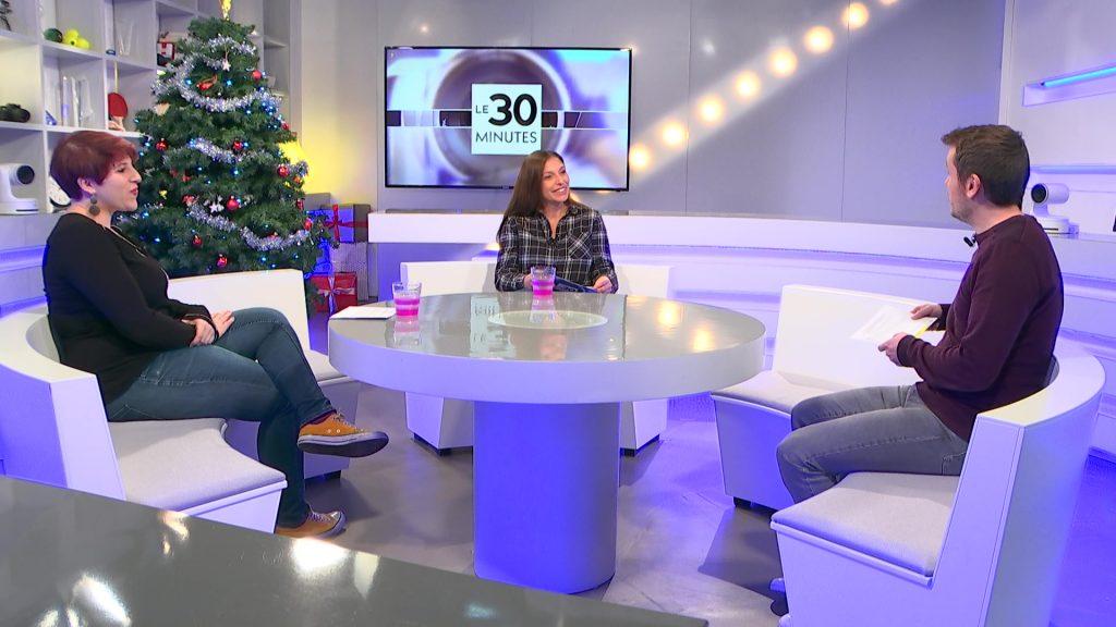 L'intégrale de l'émission du 16 décembre 2019