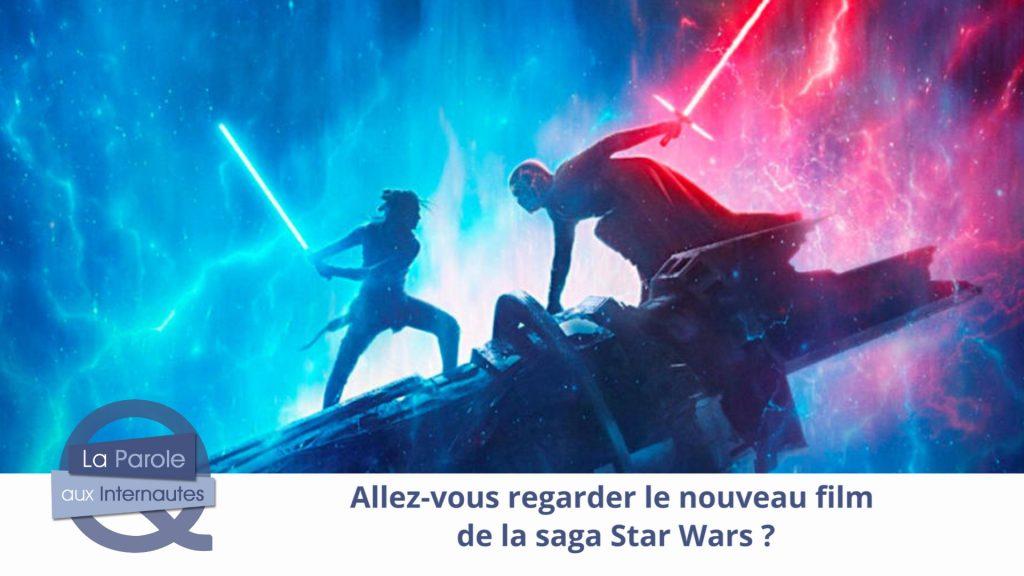 Le dernier Star Wars