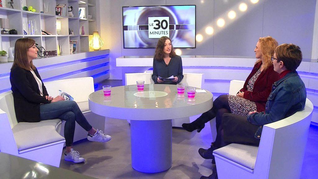 L'intégrale de l'émission du 08 janvier 2020