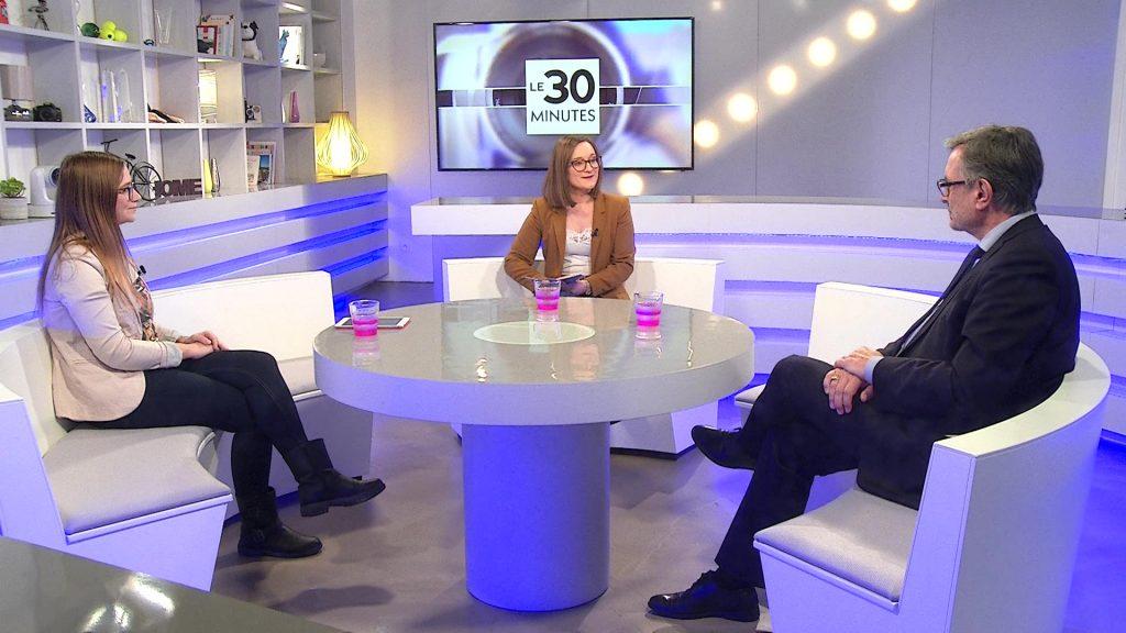 L'intégrale de l'émission du 09 janvier 2020