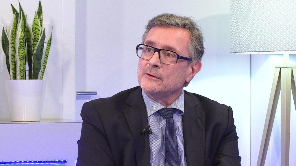 Réorganisation de la Banque de France