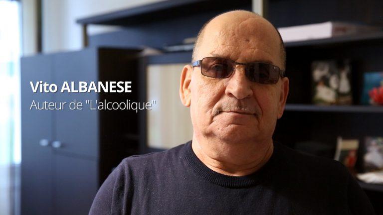 Vito Albanese, le combat d'une vie
