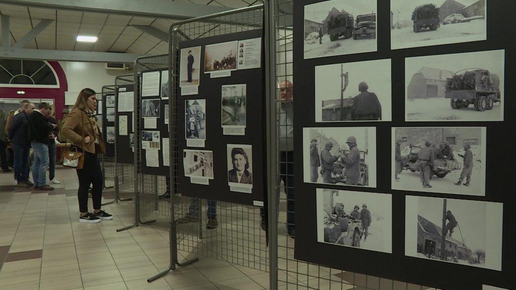 Achen fête les 75 ans de sa libération