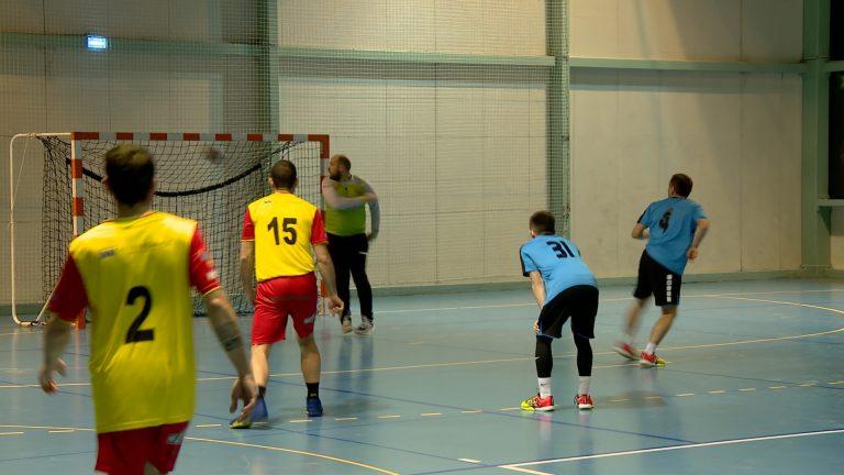 Muay Thaï, basket, fitness et handball