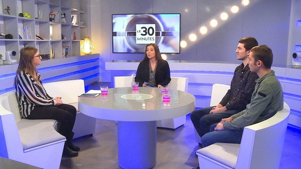 L'intégrale de l'émission du 15 janvier 2020