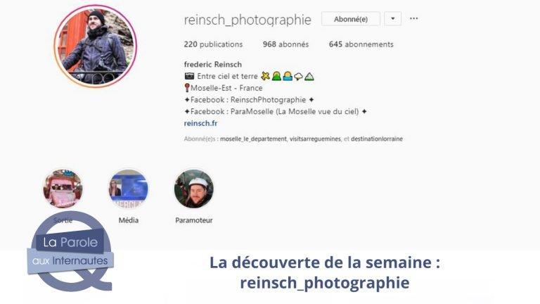 Reinsch_photographie