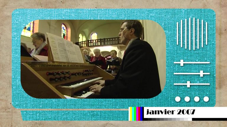 En 2007, la chorale du club vosgien fêtait ses 30 ans
