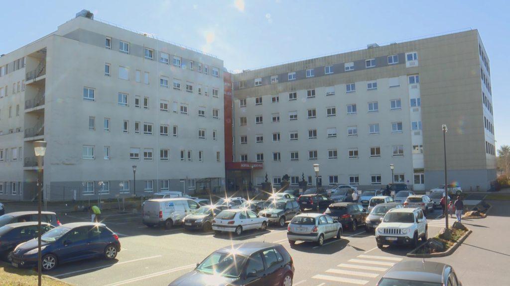 Bilan et projets des hôpitaux de Sarreguemines