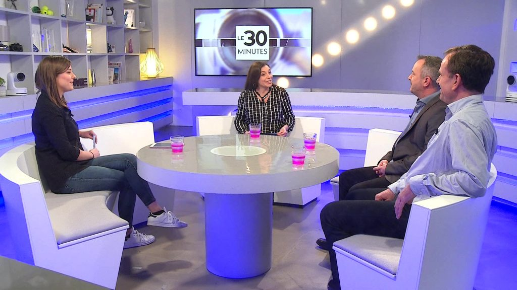 L'intégrale de l'émission du 21 janvier 2020