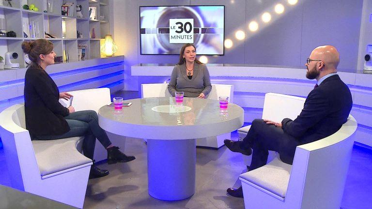 L'intégrale de l'émission du 22 janvier 2020