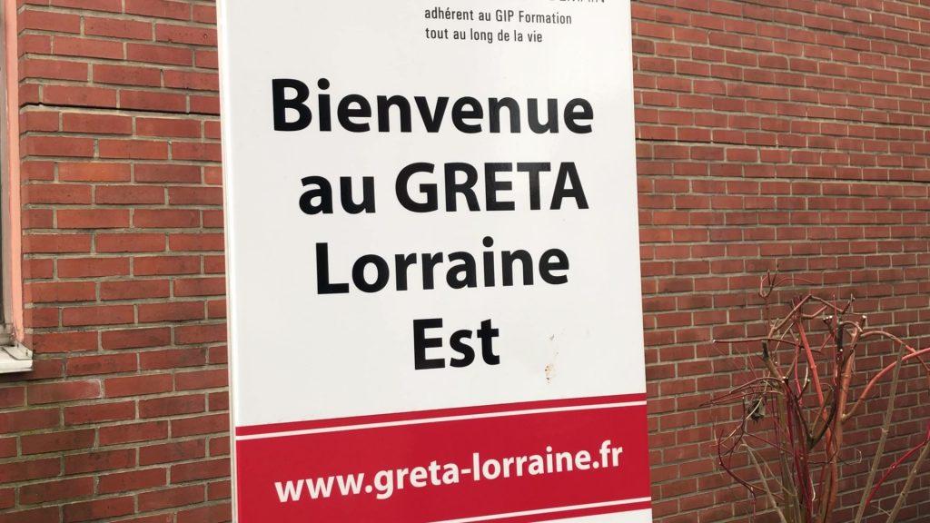 Le Greta Lorraine-Est promeut les formations professionnelles