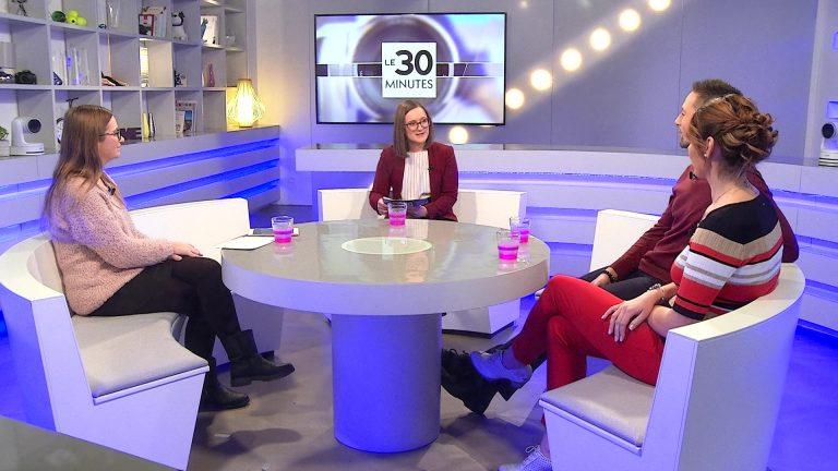 L'intégrale de l'émission du 23 janvier 2020
