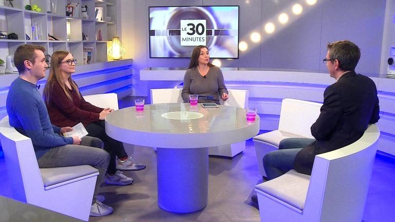 L'intégrale de l'émission du 27 janvier 2020