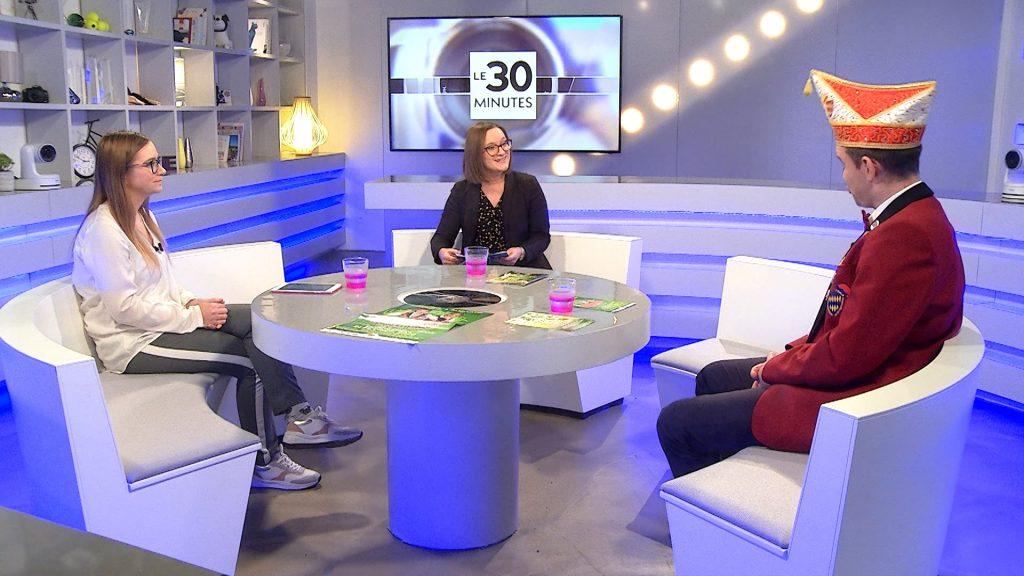 L'intégrale de l'émission du 30 janvier 2020