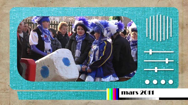 2011 : les femmes prenaient le pouvoir à Kleinblittersdorf