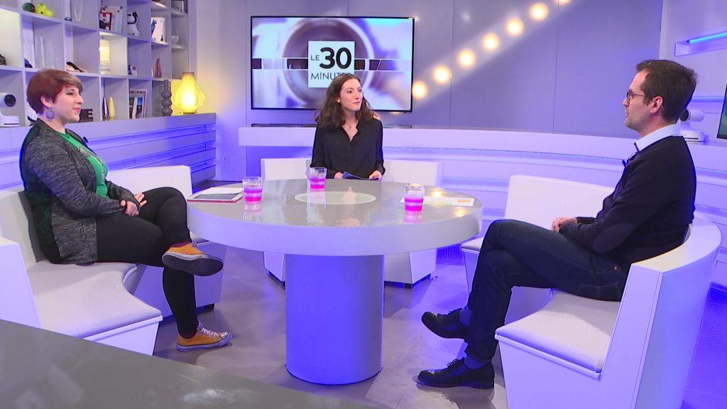 L'intégrale de l'émission du 11 mars 2020