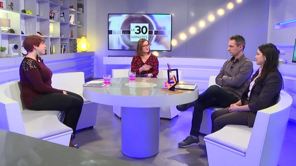 L'intégrale de l'émission du 12 mars 2020
