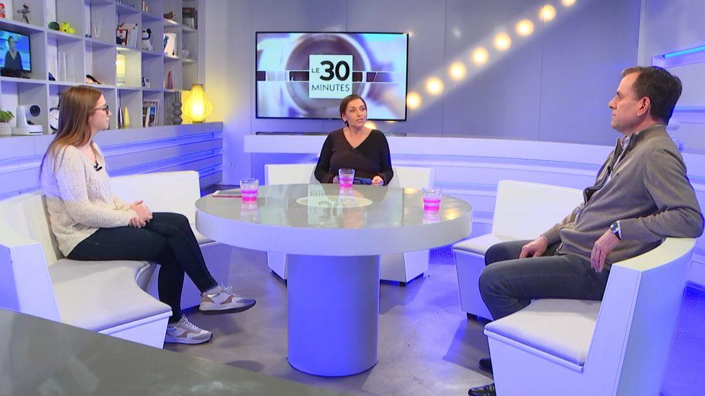 L'intégrale de l'émission du 13 mars 2020