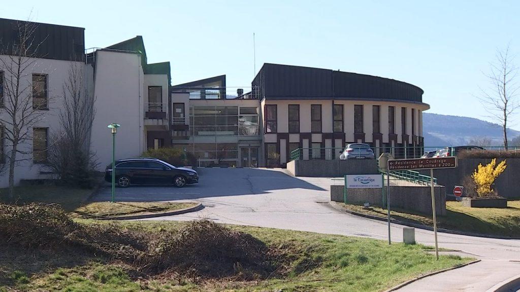 Les EHPAD face au virus - Vià Vosges