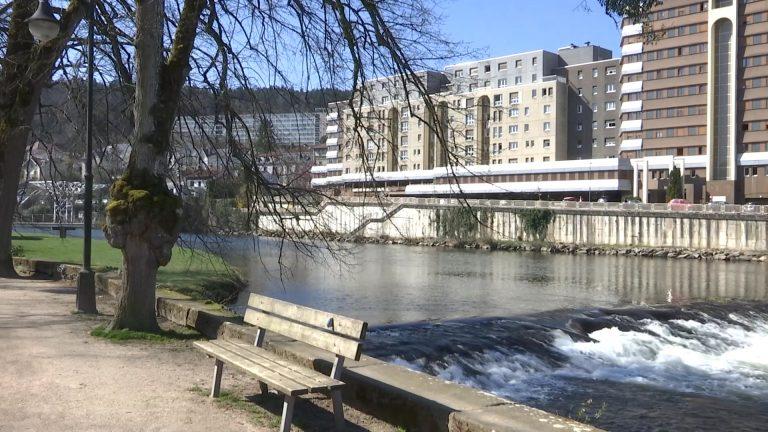 Des effets positifs sur l'environnement - Vià Vosges