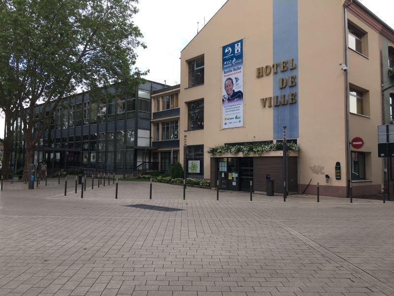 Mairie Sarreguemines