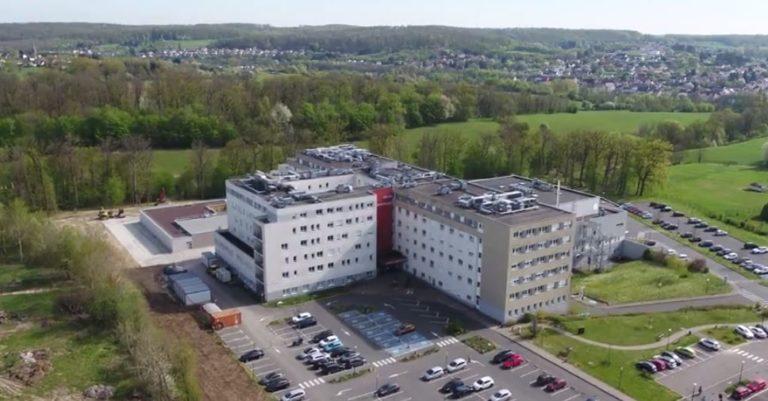 100 000 euros de subventions pour l'hôpital Robert-Pax