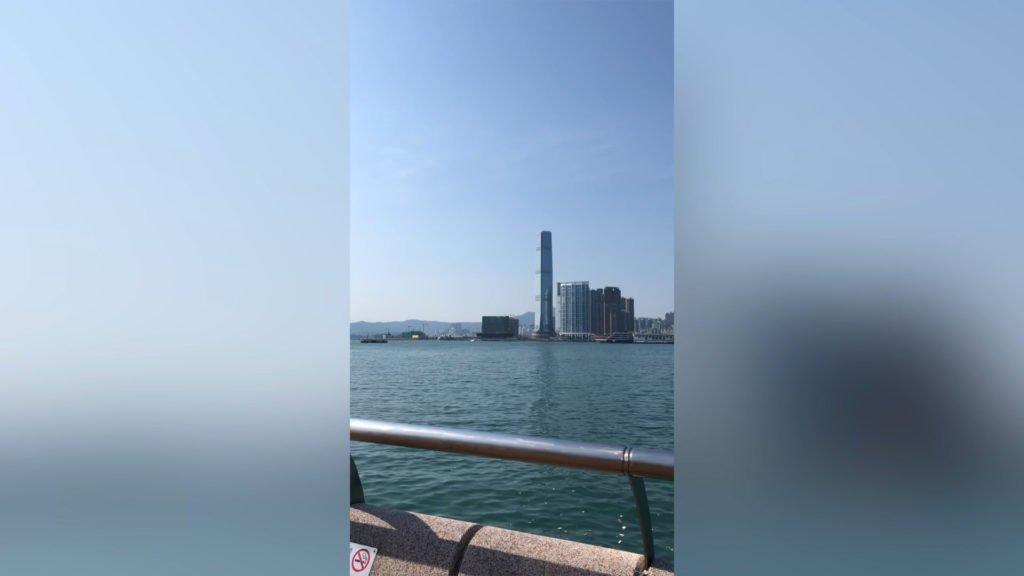 Des lorrains nous racontent la vie à Hong Kong et à Singapour