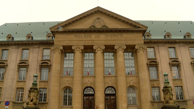 Le tribunal judiciaire continue son activité